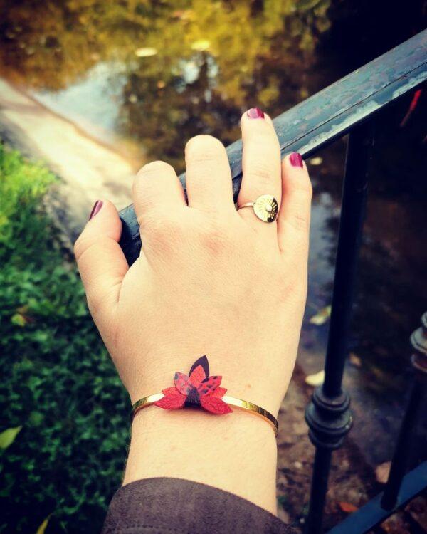 Bracelet_Lotus_Rouge